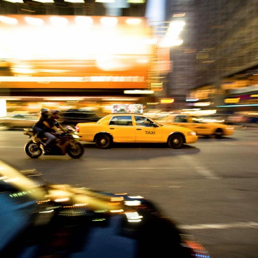 motorcycle accident lawyer bronx