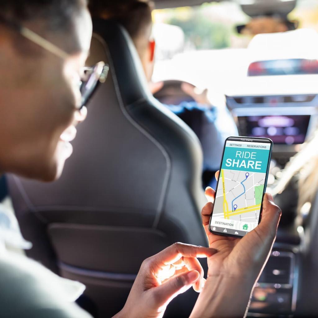uber lyft accident lawyer bronx